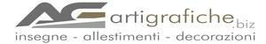 Artigrafiche Logo